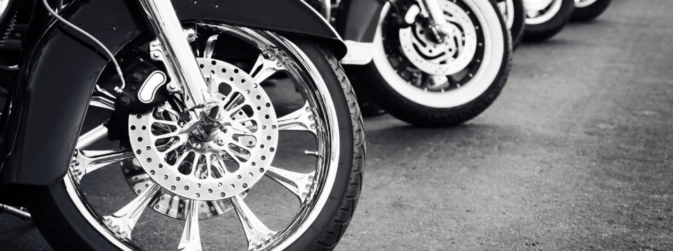 Motorcycle Insurance - Request A Quote
