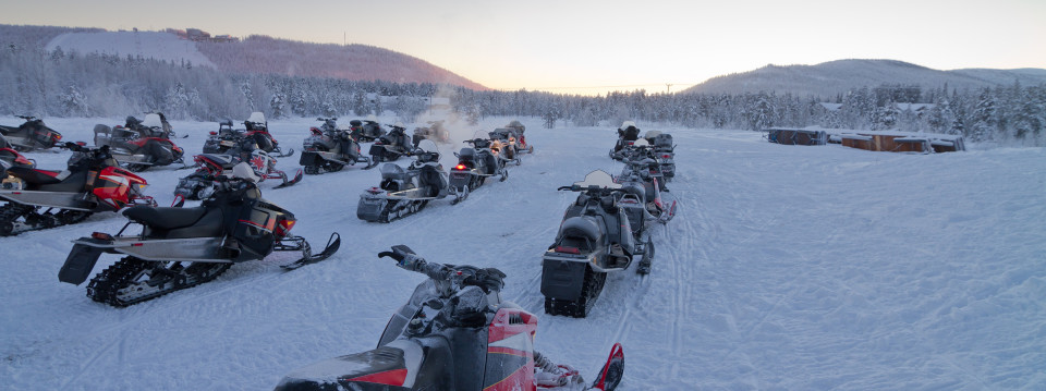 Snowmobile Insurance - Request A Quote