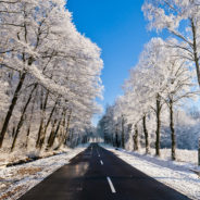How to Avoid the Top Three Auto Claims of Winter