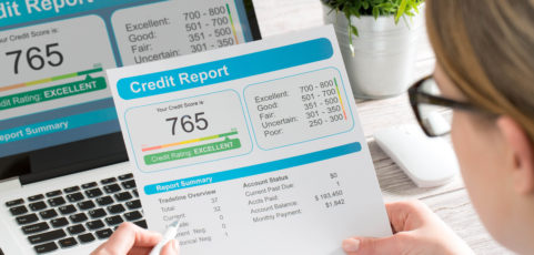 Why Does Your Credit Score Affect What You Pay for Auto Insurance?