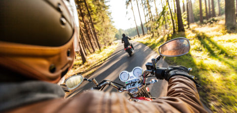 Motorcycle Insurance Minimum Requirements in Maine